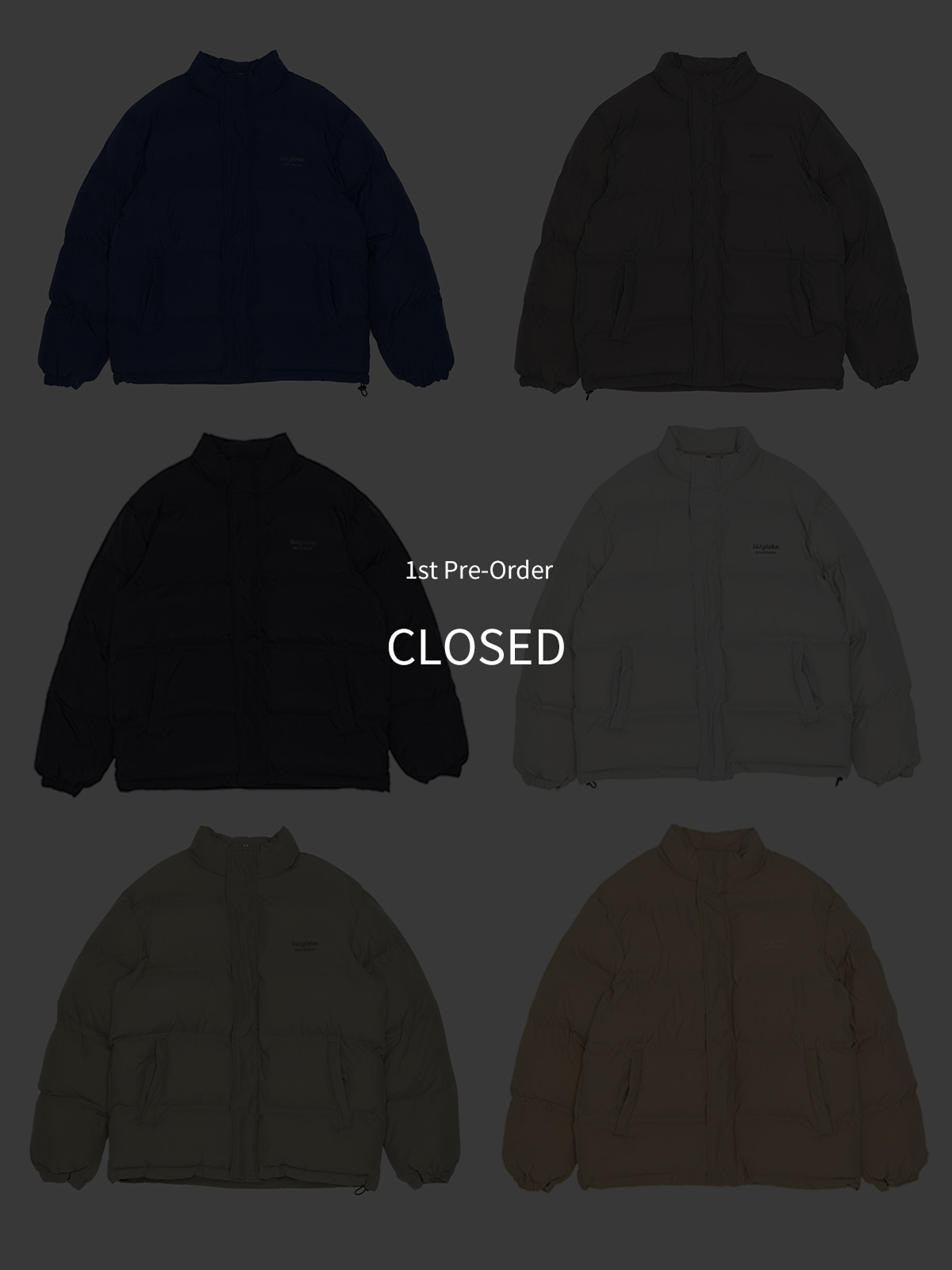 [Pre-Order] Eco Cropped Wellon Jacket
